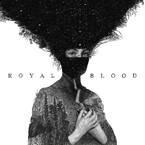 royal blood album cover - Royal Blood - Royal Blood (Album Review)
