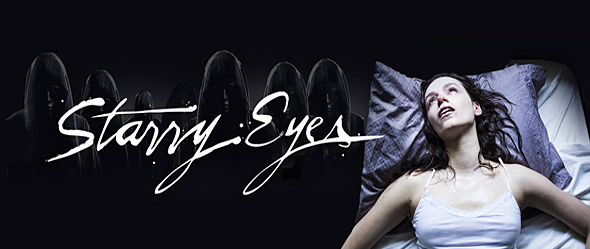 starry eyes slide - Starry Eyes (Movie Review)