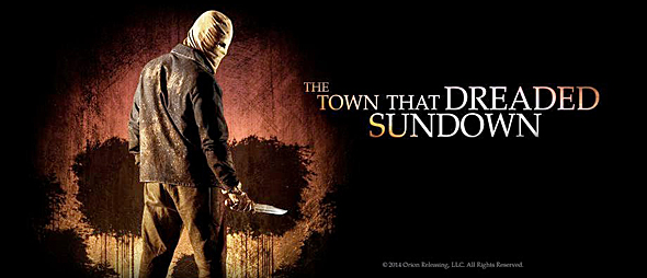 the town the dreaded - The Town That Dreaded Sundown (Movie Review)
