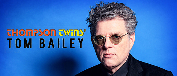 tom slide - Interview - Tom Bailey of Thompson Twins