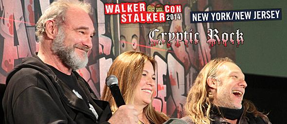 walker stalker slide - Walker Stalker Con 2014 invades New Jersey 12-13-14 & 12-14-14