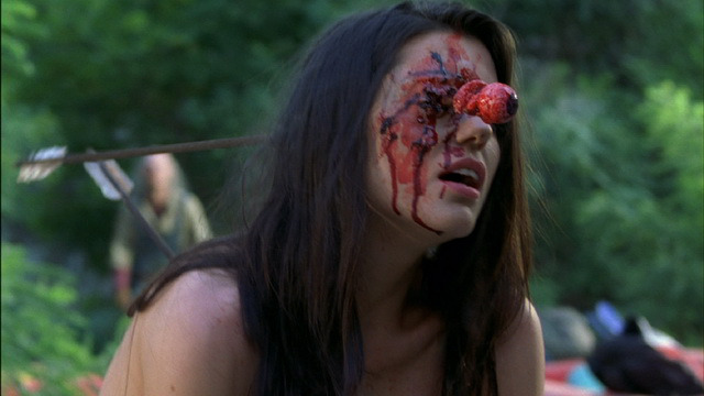Wrong Turn 6: Last Resort (Movie Review) - Cryptic Rock