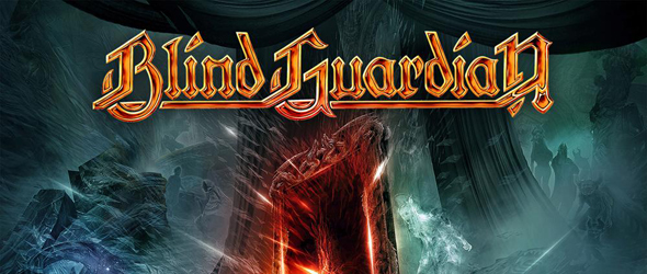 1000x10001 - Blind Guardian - Beyond the Red Mirror (Album Review)