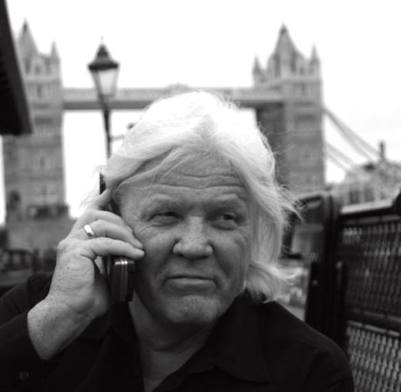 10881794 353848368140333 464375244533271442 n - Remembering Tangerine Dream founder Edgar Froese - a man, a unique vision