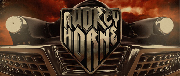 Audrey Horne Pure Heavya edited 1 - Audrey Horne – Pure Heavy (Album Review)