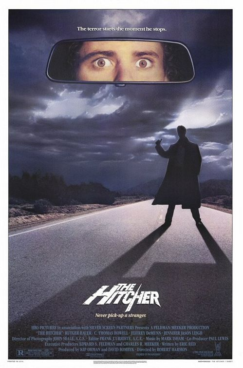 Hitcher+poster