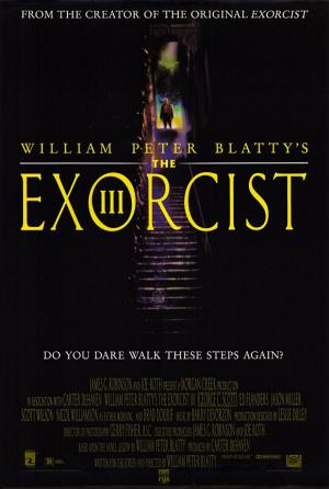 The Exorcist 3 - Interview - Mike Scheidt of Yob