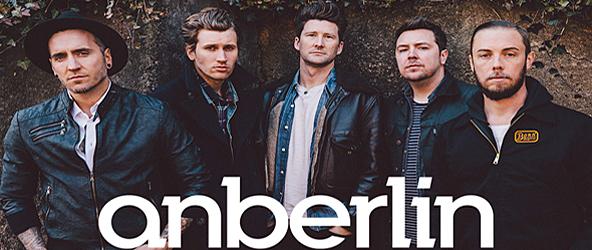 anberlin slide - Anberlin - lowborn - The end of an era