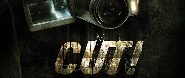 cut movie poster1 - Cut! (Movie Review)