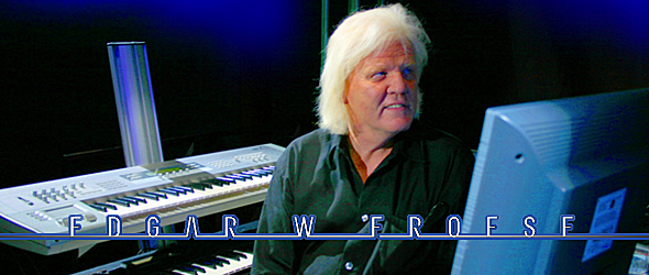 Remembering Tangerine Dream founder Edgar Froese - a man, a