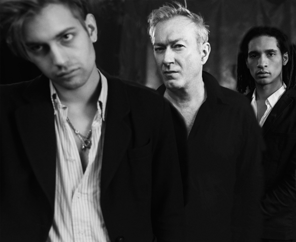 gang of four promo - Gang of Four - What Happens Next (Album Review)