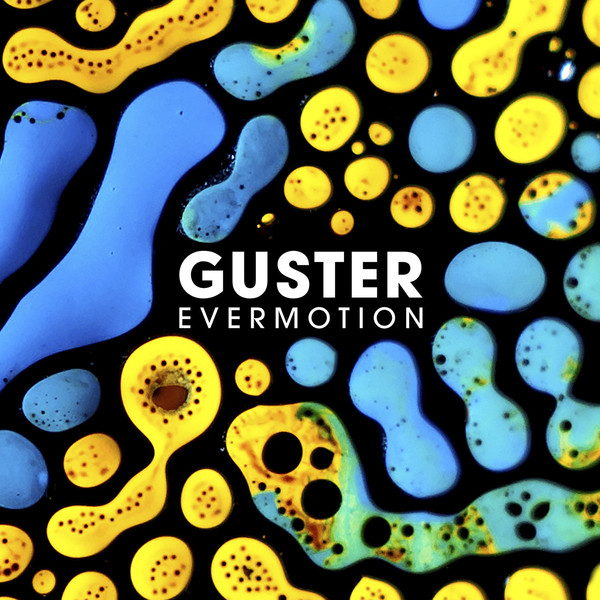 guster album cover