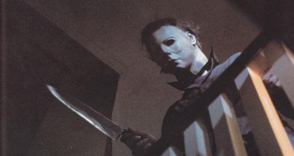 Still from Halloween (1978)