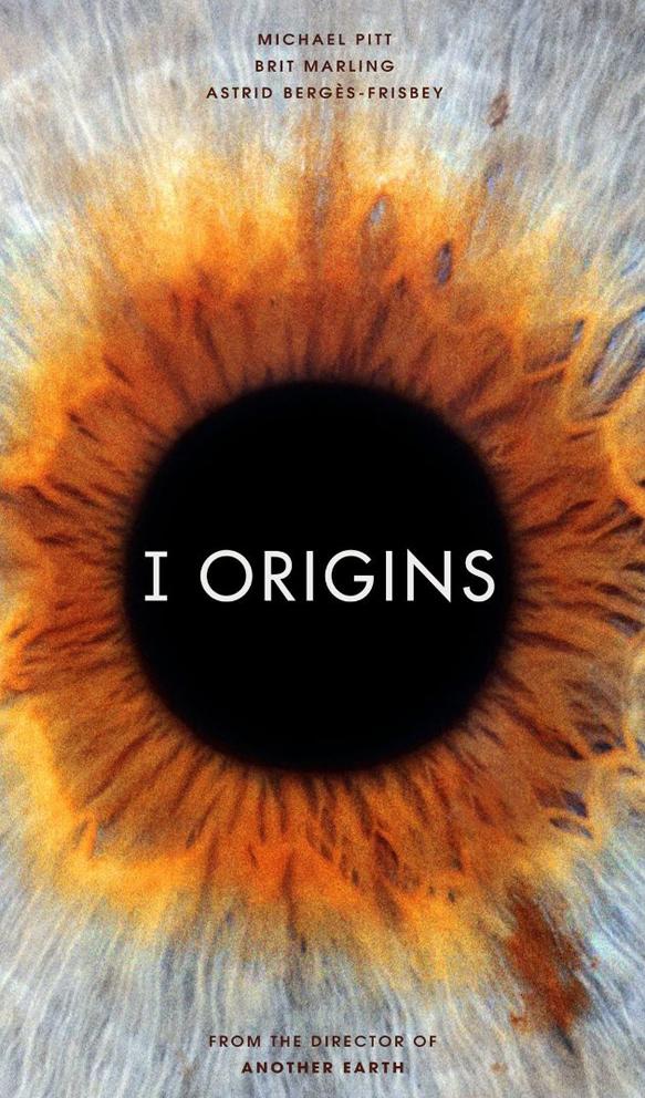 i orgins poster