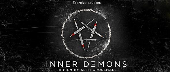 inner demon slide - Inner Demons (Movie Review)
