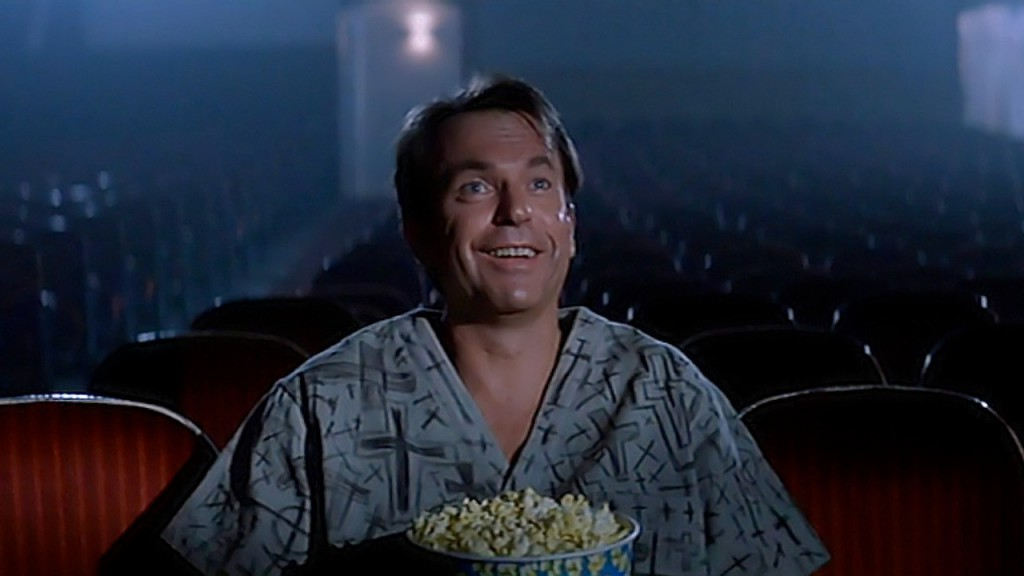 Still from In The Mouth of Madness