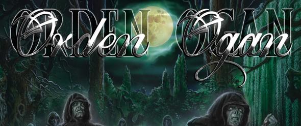 ravenhead edited 1 - Orden Ogan - Ravenhead (Album Review)