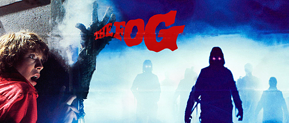 the fog big slide - This Week in Horror Movie History - The Fog (1980)