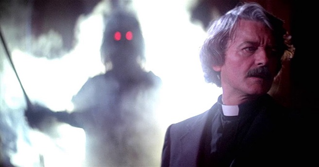 the fog preacher - This Week in Horror Movie History - The Fog (1980)