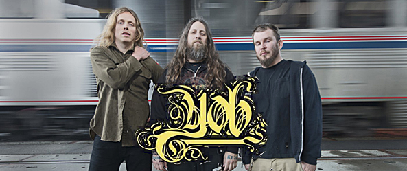 yob slide edited 1 - Interview - Mike Scheidt of Yob