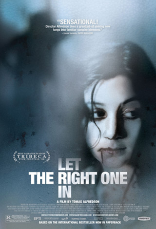 Let The Right One In Poster let the right one in 16068912 1728 2560 1 - Interview - Lori Cardille of Day of the Dead