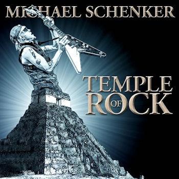 MichaelSchenker TempleOfRock - Interview - Michael Schenker