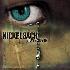 Nickelback   Silver Side Up   CD cover - Interview - Mike Kroeger of Nickelback