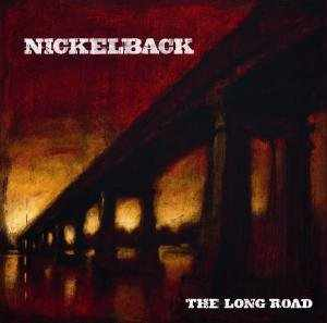 Nickelback   The Long Road.albumcover - Interview - Mike Kroeger of Nickelback