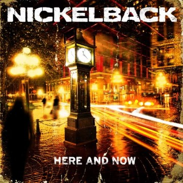 Nickelback Here and Now 170x170 75 - Interview - Mike Kroeger of Nickelback