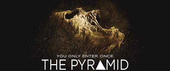 PYRAMID QUAD AW 50 - The Pyramid (Movie Review)