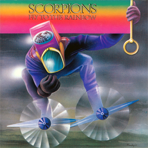 Scorpions Fly To The Rainbow - Interview - Michael Schenker