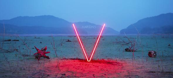 banner m5 v desktop - Maroon 5 - V (Album Review)