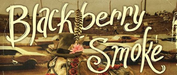 blackberry smoke holding all the roses1 - Blackberry Smoke - Holding All the Roses (Album Review)