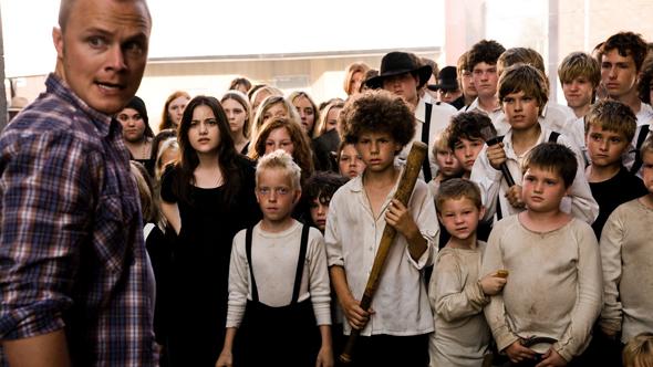 Still from Children of the Corn (2009)