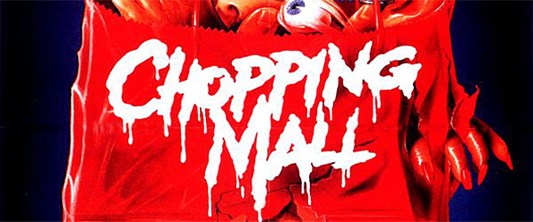 choping bid slide - This Week in Horror Movie History - Chopping Mall (1986)