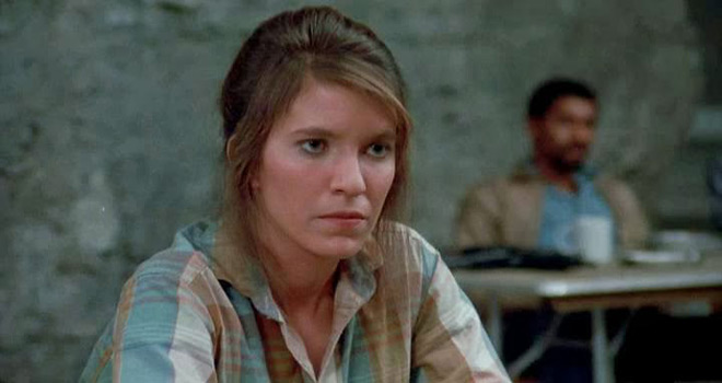 day of the dead 1985 movie pic7 1 - Interview - Lori Cardille of Day of the Dead