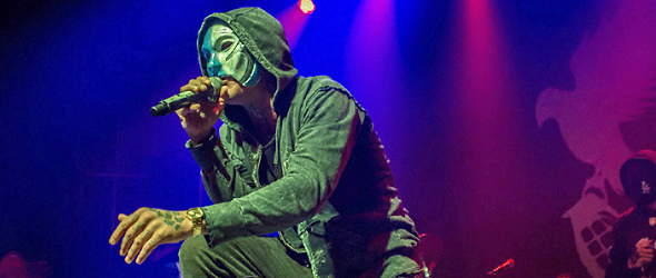 hollywood undead 0114cr edited 2 - Hollywood Undead sell out NYC w/ From Ashes to New 3-11-15
