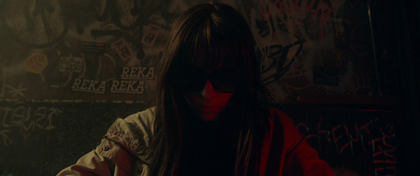Still from Julia