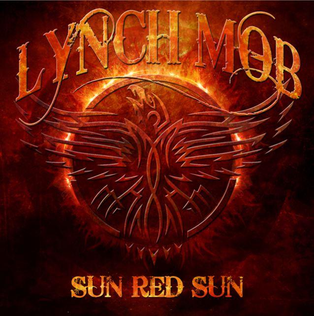 lynchmobsunredsuncd