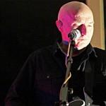 Midge Ure heartfelt acoustic performance Glen Cove, NY 2-25-15