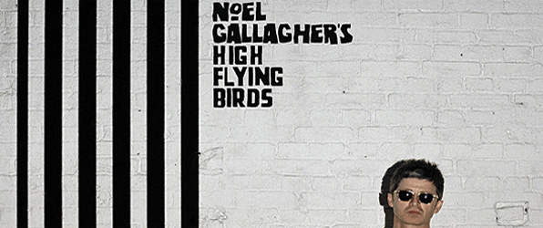 022715gallagher edited 1 - Noel Gallagher's High Flying Birds - Chasing Yesterday (Album Review)