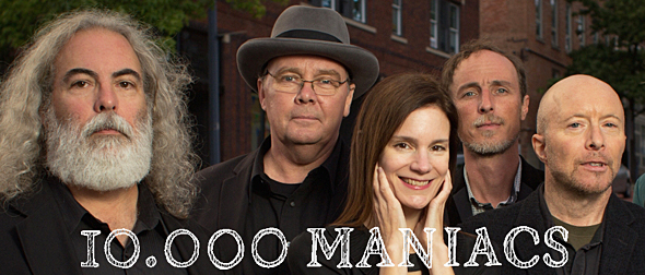 10000 slide - Interview - Mary Ramsey of 10,000 Maniacs