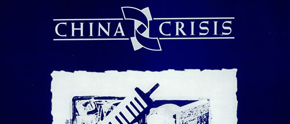 China Crisis Flaunt The Imperf 1521321 - China Crisis celebrates 30th anniversary of Flaunt the Imperfection