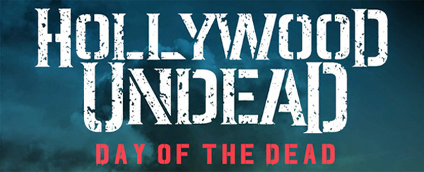 DHLBj4x edited 1 - Hollywood Undead - Day of the Dead (Album Review)