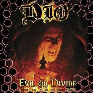 Dio EvilDivine - Interview - Doug Aldrich of Revolution Saints
