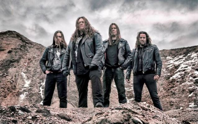 Unleashed band - Interview - Johnny of Unleashed