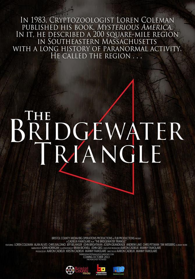 bridgewater poster - The Bridgewater Triangle (Movie Review)