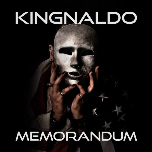 kingnaldo cover