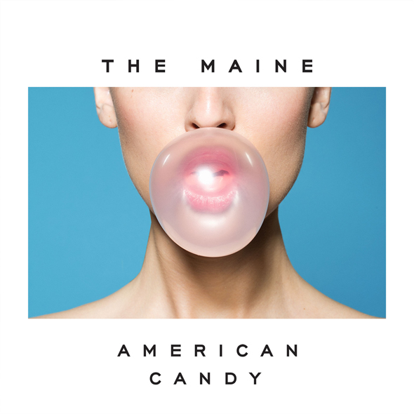 maine american candy