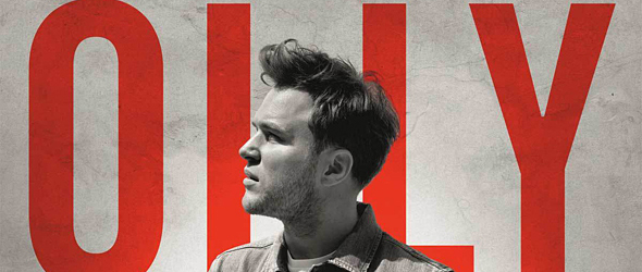olly edited 1 - Olly Murs - Never Been Better (Album Review)
